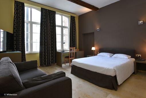 Room 118 - 1