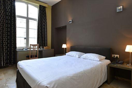 Room 118 - 2
