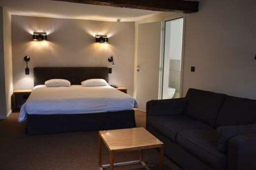 Room 205 - 1