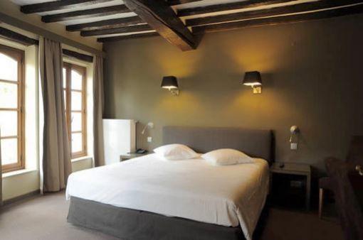 Room 206 - 1