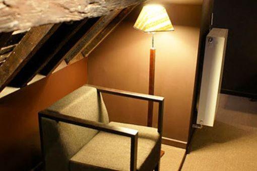 Chambre 208 - 2