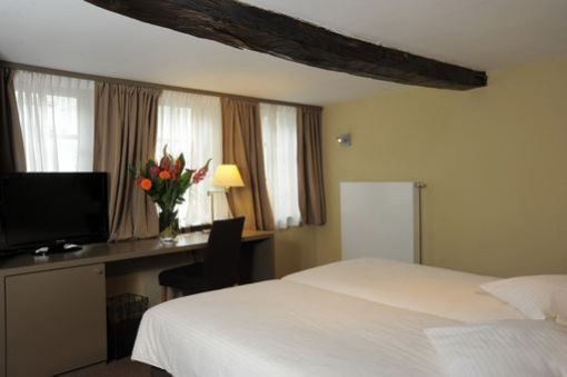 Room 209 - 2
