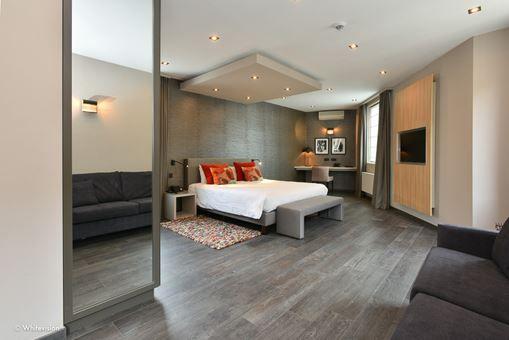 Chambre 600 - 1